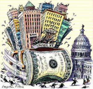 money buildings