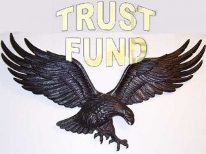Black Eagle trust Fund