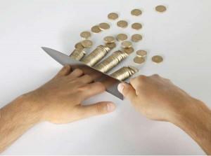 Illusion money