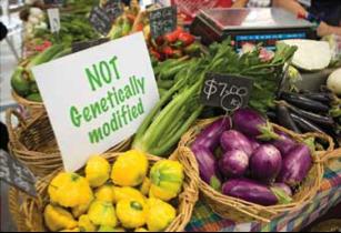 Not GMO