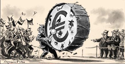 EU Drums