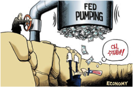 fed pumping