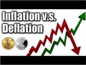 infl vs defl