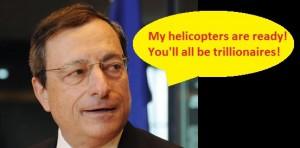 Draghi 1 T
