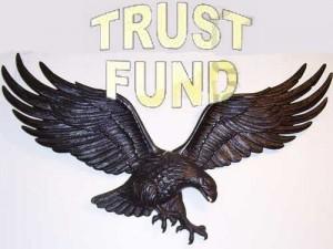 Black Eagle trust Fund