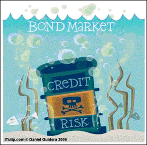 CREDIT RISK BONDMARKET