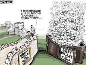 Debt wallet