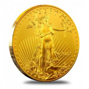Gold wins