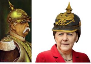 Bismarck 2x