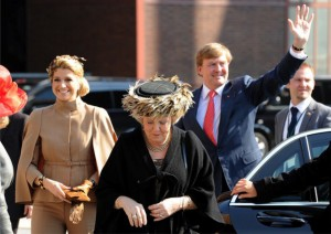 Netherlands Royal Family