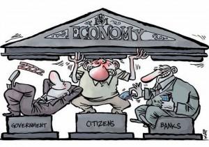 Control Economy