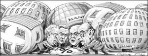 Deeliberate inflation