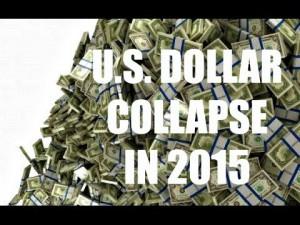 Dollar ollapse