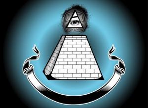 Illuminati-Vector