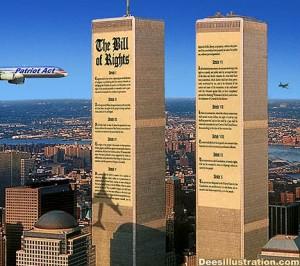War on terror False Flag-9-11-patriot-act1