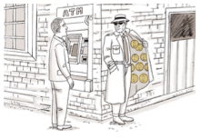Bitcoin is privacy