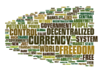 Decentralized currency