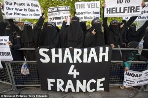Shariah 4 France