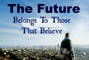 the future are we