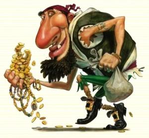 Fractional Reserve Banker