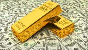 Gold manipulatio