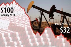 Big Oil's problem