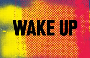 Wake-Up-and-pass on
