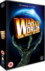 3D War of the Worlds Final Seasonaa