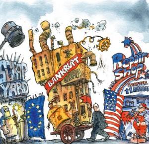 BANKRUPT EU