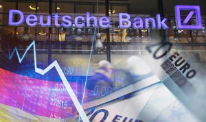 Deutsche-Bank-systemic risk