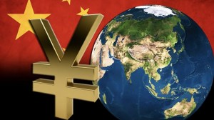 Yuan world dominator