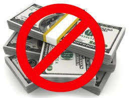 eliminate paper currency