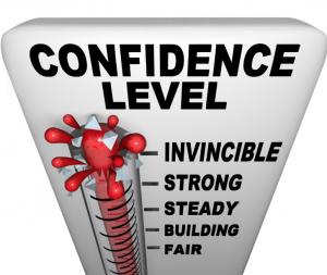 confidence-level