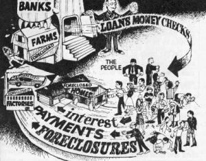 debt-to-banks