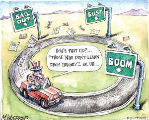 boom-bust