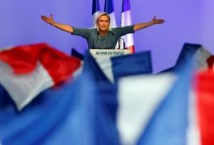 France under Le Pen